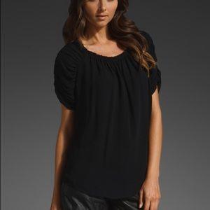 Joie Eleanor silk blouse NWT